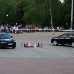 Чемпионат Украины по многоборью среди телохранителей. 36