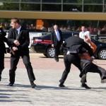 Чемпионат Украины по многоборью среди телохранителей. 38