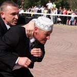 Чемпионат Украины по многоборью среди телохранителей. 39