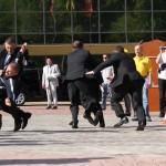 Чемпионат Украины по многоборью среди телохранителей. 43