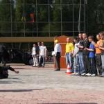 Чемпионат Украины по многоборью среди телохранителей. 44