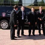 Чемпионат Украины по многоборью среди телохранителей. 45