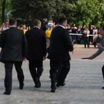 Чемпионат Украины по многоборью среди телохранителей. 47