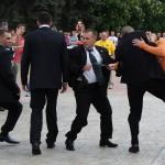 Чемпионат Украины по многоборью среди телохранителей. 49