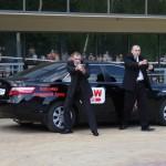 Чемпионат Украины по многоборью среди телохранителей. 52