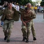 Чемпионат Украины по многоборью среди телохранителей. 54