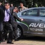 Чемпионат Украины по многоборью среди телохранителей. 55