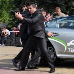 Чемпионат Украины по многоборью среди телохранителей. 56