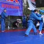 Чемпионат Украины по многоборью среди телохранителей. 59