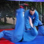 Чемпионат Украины по многоборью среди телохранителей. 63