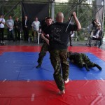 Чемпионат Украины по многоборью среди телохранителей. 66