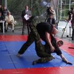 Чемпионат Украины по многоборью среди телохранителей. 67