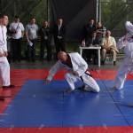 Чемпионат Украины по многоборью среди телохранителей. 68