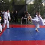 Чемпионат Украины по многоборью среди телохранителей. 69