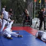 Чемпионат Украины по многоборью среди телохранителей. 73