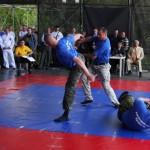 Чемпионат Украины по многоборью среди телохранителей. 74