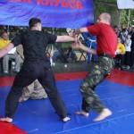 Чемпионат Украины по многоборью среди телохранителей. 79