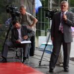 Чемпионат Украины по многоборью среди телохранителей. 80
