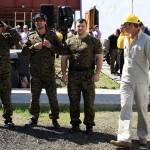 Чемпионат Украины по многоборью среди телохранителей. 92