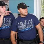 04. Крав-мага, пистолет, активная самооборона, SEAPATROL в г. Донецк – УКРАИНА.