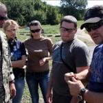 05. Крав-мага, пистолет, активная самооборона, SEAPATROL в г. Донецк – УКРАИНА.