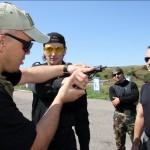 13. Крав-мага, пистолет, активная самооборона, SEAPATROL в г. Донецк – УКРАИНА.