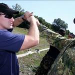 14. Крав-мага, пистолет, активная самооборона, SEAPATROL в г. Донецк – УКРАИНА.