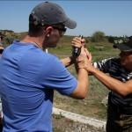 17. Крав-мага, пистолет, активная самооборона, SEAPATROL в г. Донецк – УКРАИНА.