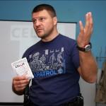 21. Крав-мага, пистолет, активная самооборона, SEAPATROL в г. Донецк – УКРАИНА.