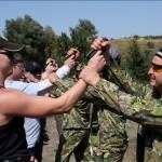 23. Крав-мага, пистолет, активная самооборона, SEAPATROL в г. Донецк – УКРАИНА.
