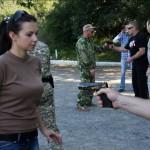 24. Крав-мага, пистолет, активная самооборона, SEAPATROL в г. Донецк – УКРАИНА.