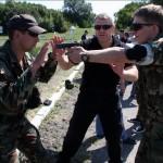 26. Крав-мага, пистолет, активная самооборона, SEAPATROL в г. Донецк – УКРАИНА.