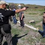 29. Крав-мага, пистолет, активная самооборона, SEAPATROL в г. Донецк – УКРАИНА.