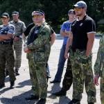 32. Крав-мага, пистолет, активная самооборона, SEAPATROL в г. Донецк – УКРАИНА.