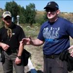 33. Крав-мага, пистолет, активная самооборона, SEAPATROL в г. Донецк – УКРАИНА.