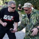 38. Крав-мага, пистолет, активная самооборона, SEAPATROL в г. Донецк – УКРАИНА.