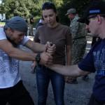 39. Крав-мага, пистолет, активная самооборона, SEAPATROL в г. Донецк – УКРАИНА.