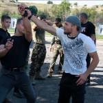 41. Крав-мага, пистолет, активная самооборона, SEAPATROL в г. Донецк – УКРАИНА.