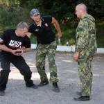 42. Крав-мага, пистолет, активная самооборона, SEAPATROL в г. Донецк – УКРАИНА.