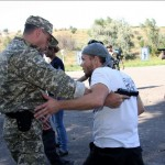 45. Крав-мага, пистолет, активная самооборона, SEAPATROL в г. Донецк – УКРАИНА.