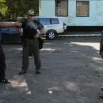 48. Крав-мага, пистолет, активная самооборона, SEAPATROL в г. Донецк – УКРАИНА.