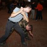 07. Защита от ножа и устранение угрозы. Крав-мага. SEAPATROL.