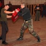 44. Защита от ножа и устранение угрозы. Крав-мага. SEAPATROL.
