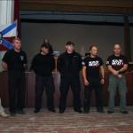 63. Защита от ножа и устранение угрозы. Крав-мага. SEAPATROL.