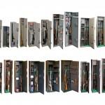12. Сейфы, оружейные сейфы и металлические шкафы.