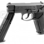 07. ММГ ФОРТ-12Р. Массогабаритный макет пистолета Форт-12Р.