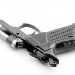 10. ММГ ФОРТ-12Р. Массогабаритный макет пистолета Форт-12Р.
