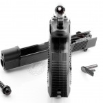 11. ММГ ФОРТ-12Р. Массогабаритный макет пистолета Форт-12Р.