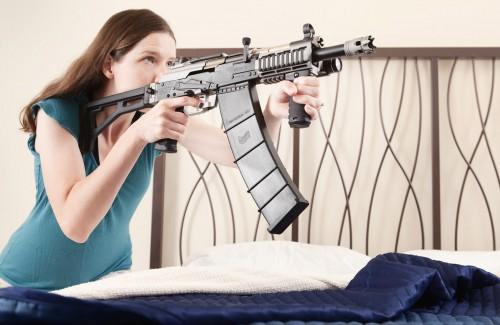 05. Право на оружие, манипуляции сознанием ...