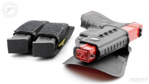 01. Тренировочный пистолет SIRT 110 Pro от NextLevel Training.